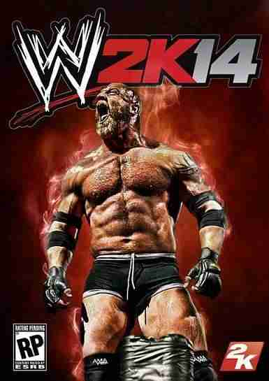 Descargar WWE SmackDown Vs RAW 2K14 [MULTI2][MOD][PATCH TODOS CFW][Bixu] por Torrent